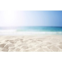 XXLwallpaper Fototapete Beach Detail SK-Folie 2,00 m x 1,33 m
