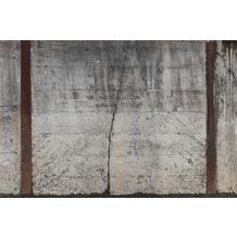 XXLwallpaper Fototapete Beton 3 SK-Folie 2,00 m x 1,33 m