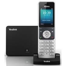 Yealink SIP-W56P DECT System (Basis + Handset)
