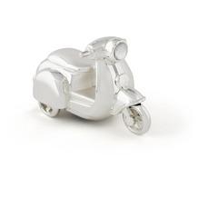 Zilverstad Spardose Motorroller