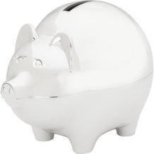 Zilverstad Spardose Schwein, groß