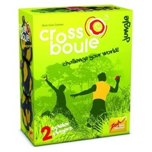 Zoch Cross Boule - Jungle