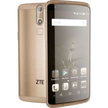 ZTE AXON mini, Dual-SIM, gold