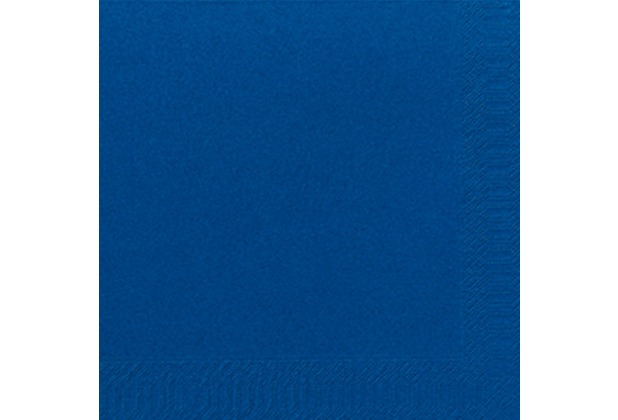 duni dinner servietten 3lagig tissue uni dunkelblau 40 x 40 cm 250 st ck ebay. Black Bedroom Furniture Sets. Home Design Ideas