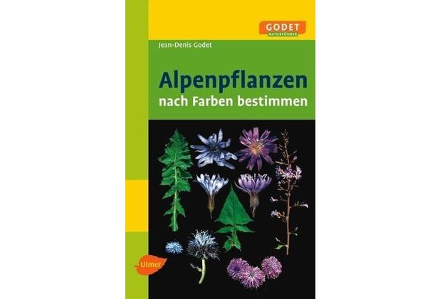 alpenpflanzen nach farben bestimmen n auflage. Black Bedroom Furniture Sets. Home Design Ideas