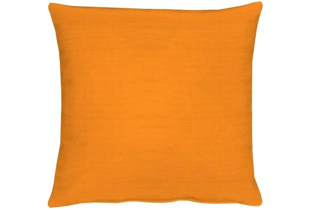 apelt kissenh lle uni basic orange. Black Bedroom Furniture Sets. Home Design Ideas