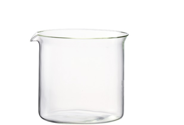 bodum spare beaker ersatzglas 1 5 l transparent ebay. Black Bedroom Furniture Sets. Home Design Ideas