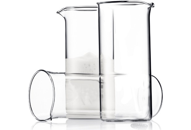 bodum ersatzglas kaffeebereiter 1l ebay. Black Bedroom Furniture Sets. Home Design Ideas