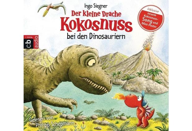kokosnuss dinosaurier