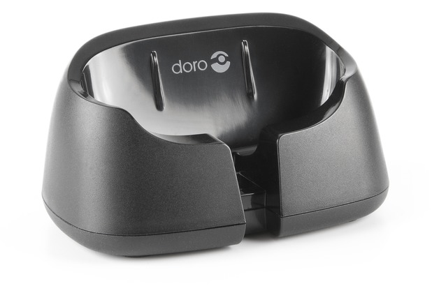 Doro 618 charging cradle bing images for At t portable charger