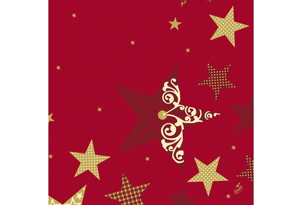 duni servietten motiv walk of fame red 40 x 40 cm 50 st ck. Black Bedroom Furniture Sets. Home Design Ideas