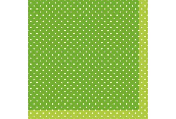 Duni tissue servietten 33 x 33 cm brook green 20 st ck for Duni servietten weihnachten