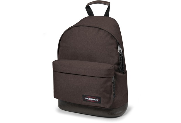 eastpak authentic rucksack backpack wyoming 16o crafty. Black Bedroom Furniture Sets. Home Design Ideas