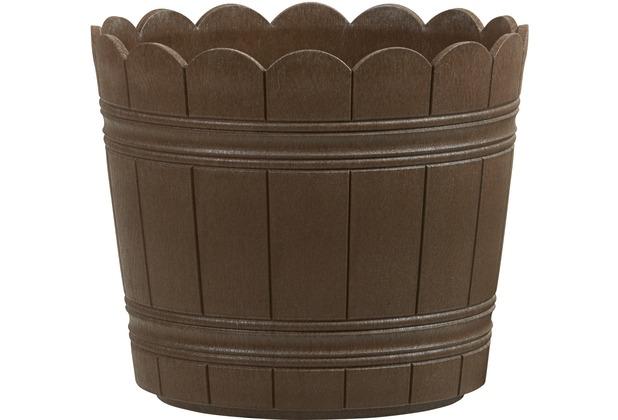 emsa blumenk bel country braun 35 cm. Black Bedroom Furniture Sets. Home Design Ideas