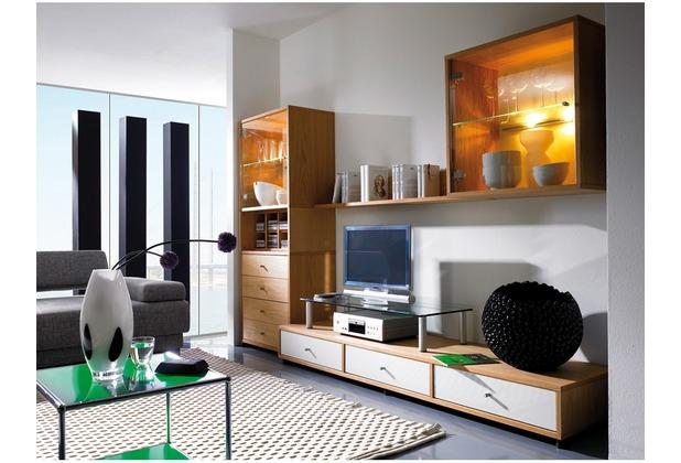 glas tv aufsatz felino maxi. Black Bedroom Furniture Sets. Home Design Ideas