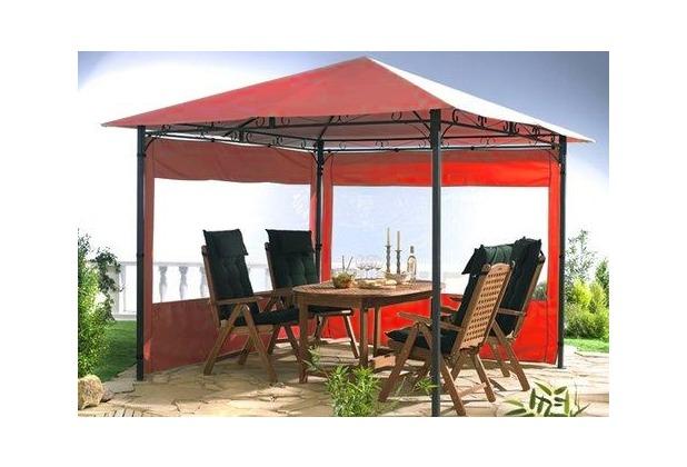 Pavillon Grasekamp Modell : Grasekamp seitenteile zu gartenpavillon antik pavillon