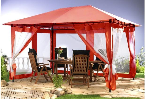 grasekamp 4 seitenteile zu gartenpavillon antik pavillon partyzelt 3x4m terra te ebay. Black Bedroom Furniture Sets. Home Design Ideas