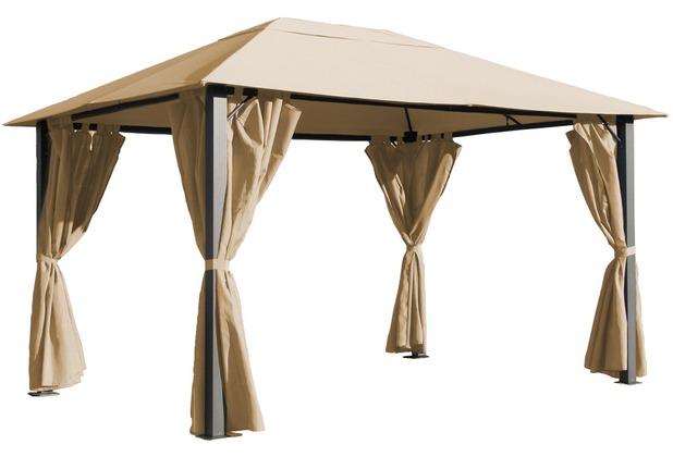 Pavillon Grasekamp Modell : Grasekamp seitenteile teilig zu pavillon paris m sand