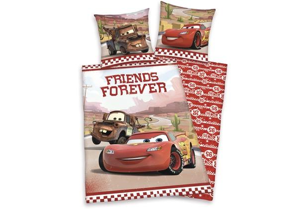 herding cars bettw sche forever friends mit rv zipper 80x80 135x200 cm. Black Bedroom Furniture Sets. Home Design Ideas
