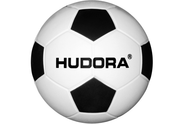 HUDORA Softball, Größe 4, Schaumstoff