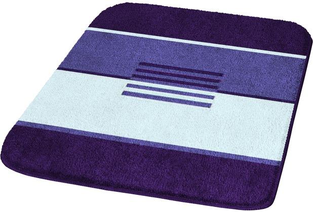 Kleine wolke badteppich deco dunkelblau - Deco kleine wc ...