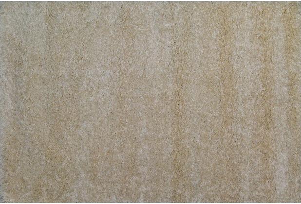 Luxor Living Hochflorteppich Luxury bone 10781  Hertiede