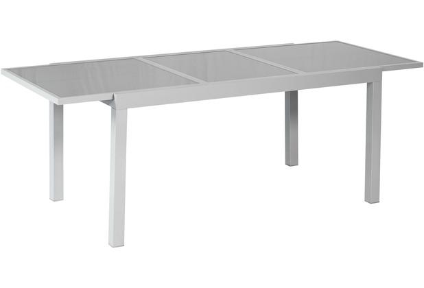 merxx ausziehtisch 180 240 x100 cm. Black Bedroom Furniture Sets. Home Design Ideas