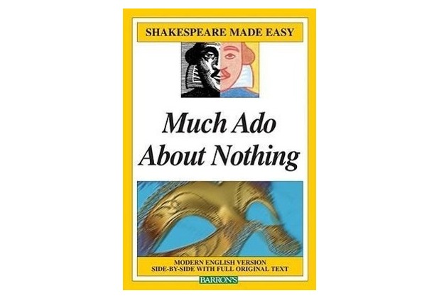 Much Ado About Nothing (eng.) | Hertie.de