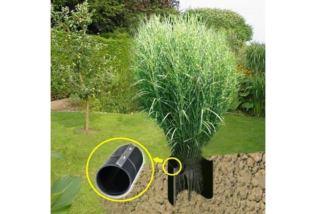 noor rhizomsperre bambus blocker 0 7x50 m wurzelsperre. Black Bedroom Furniture Sets. Home Design Ideas