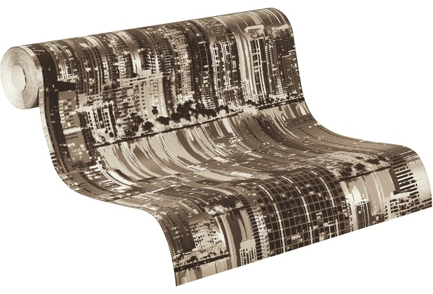 barbara becker vliestapete b b part 5 2018 muster 479904. Black Bedroom Furniture Sets. Home Design Ideas