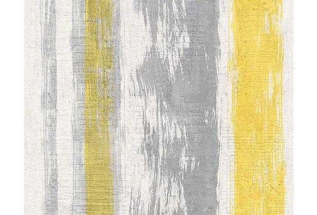 Tapeten Ideen Wohnzimmer Grau : Sch?ner Wohnen Tapeten Farbe Amp Lacke In Der Farbe Braun Bei