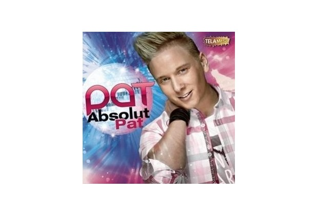 Sony Absolut Pat, CD