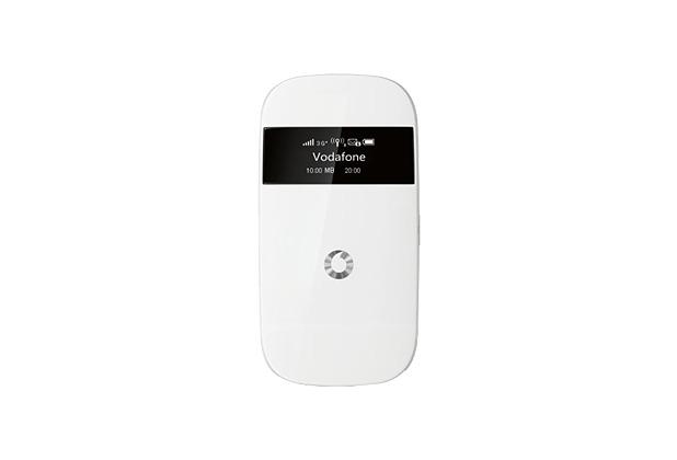 vodafone mobiler wlan router