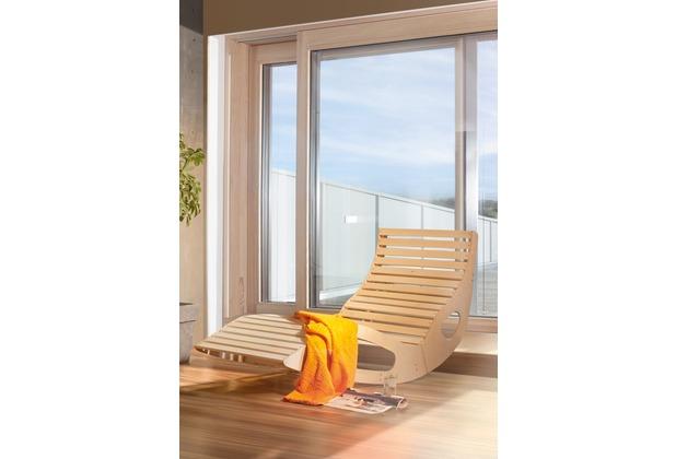 weka exklusive garten und wellnessliege ebay. Black Bedroom Furniture Sets. Home Design Ideas