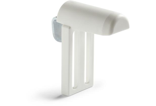 lichtblick klemmtr ger klemmfix ohne bohren universal wei. Black Bedroom Furniture Sets. Home Design Ideas