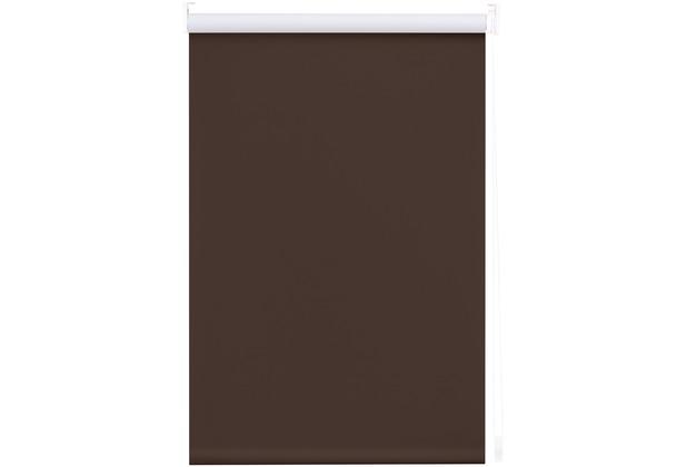 lichtblick rollo verdunkelung kettenzug braun. Black Bedroom Furniture Sets. Home Design Ideas