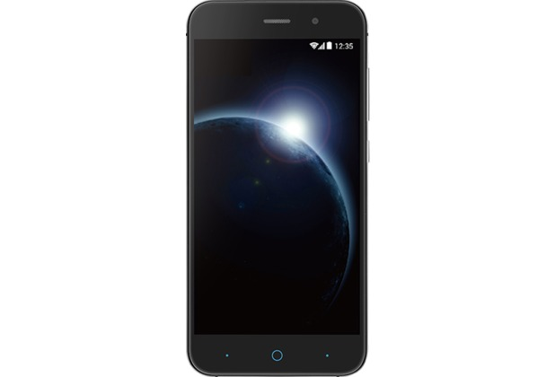 alright with zte blade v6 dual sim was