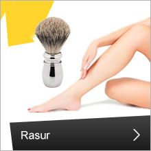 Beauty und Wellness , Rasur und Haarentfernung