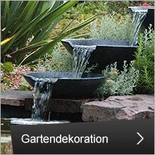 Garten und Hobby , Gartendekoration