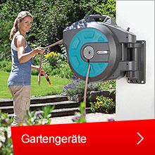 Garten und Hobby , Gartengeräte