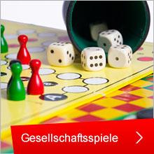 Spielwaren , Gesellschaftsspiele und Puzzles