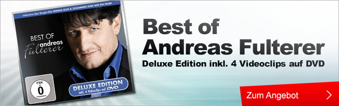 Best Of-Deluxe Edition, Andreas Fulterer, Hertie