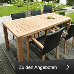 gartentisch. Black Bedroom Furniture Sets. Home Design Ideas