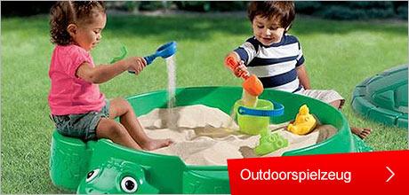 Spielwaren , Outdoorspielzeug