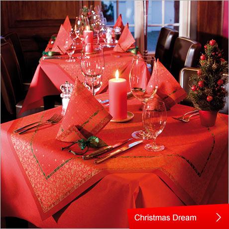 tischdekoration f r winter und weihnachten bei hertie. Black Bedroom Furniture Sets. Home Design Ideas