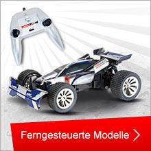 Spielwaren , Modelle und Spielbahnen , Ferngesteuerte Modelle , Ferngesteuertes Fahrzeug