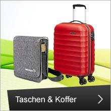 Beauty und Wellness , Taschen und Koffer