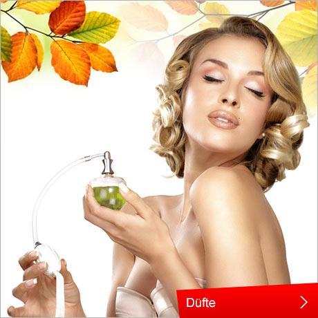 Beauty und Wellness , Parf�merie und Kosmetik , D�fte