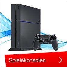 Technik , Spielekonsolen , Gaming und Entertainment , PS4 , Playstation 4