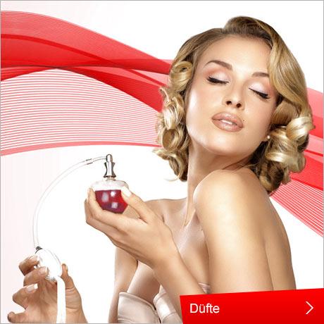 Beauty und Wellness , Parfümerie und Kosmetik , Düfte